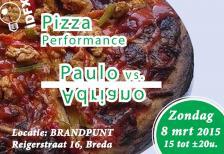 Pizza Performance
