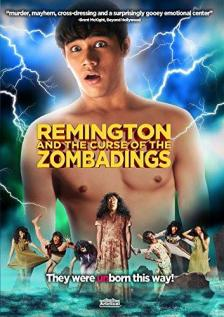 Remington and the Zombadings