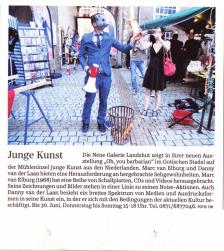 Artikel Süd Deutscher Zeitung