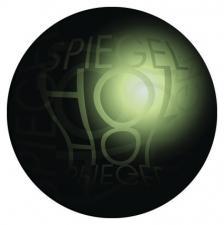 Spiegelhol logo