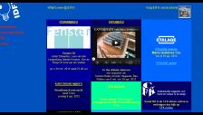Oude IDFX site