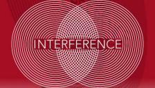 Interference Schaduwspel