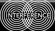 Interference logo
