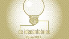 IDFX de ideeënfabriek