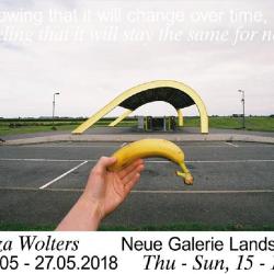 Liza Wolters Uitnodiging Neue Galerie Landshut