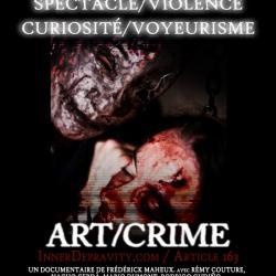 Art/Crime