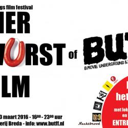 Bier, Worst & FIlm, the worst of BUTFF